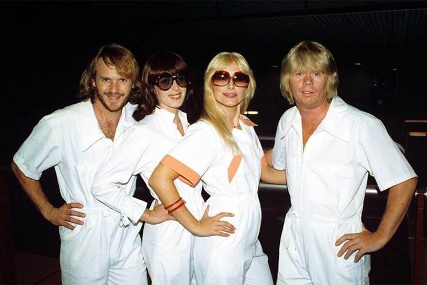 ABBA-ΑΒΒΑ