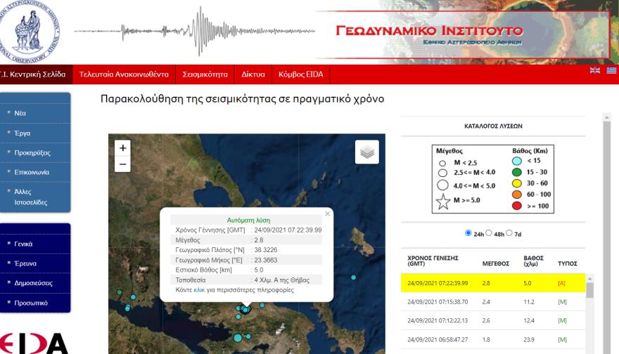 seismosTHIVA-seismostora