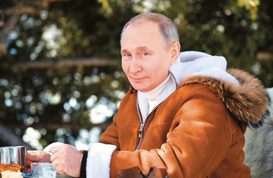 RUSSIA---POLITICS---ARMY